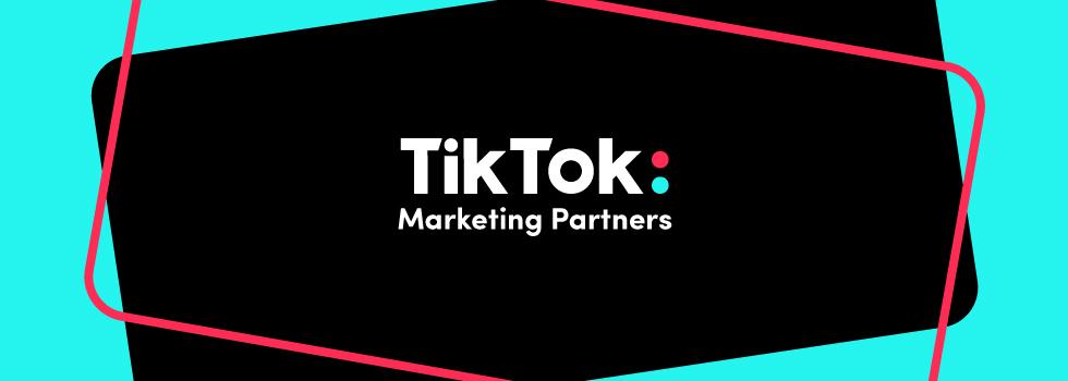 TikTok Marketing Partner